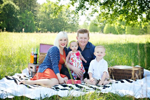 Samson family red stick moms blog
