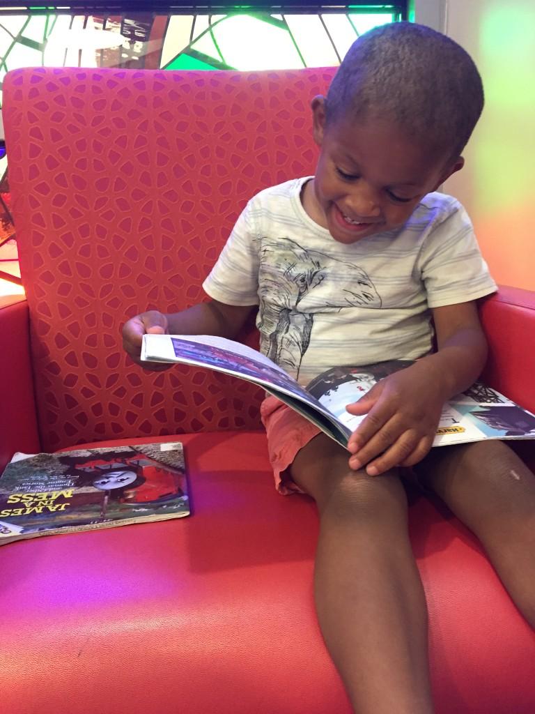 jo reading 2