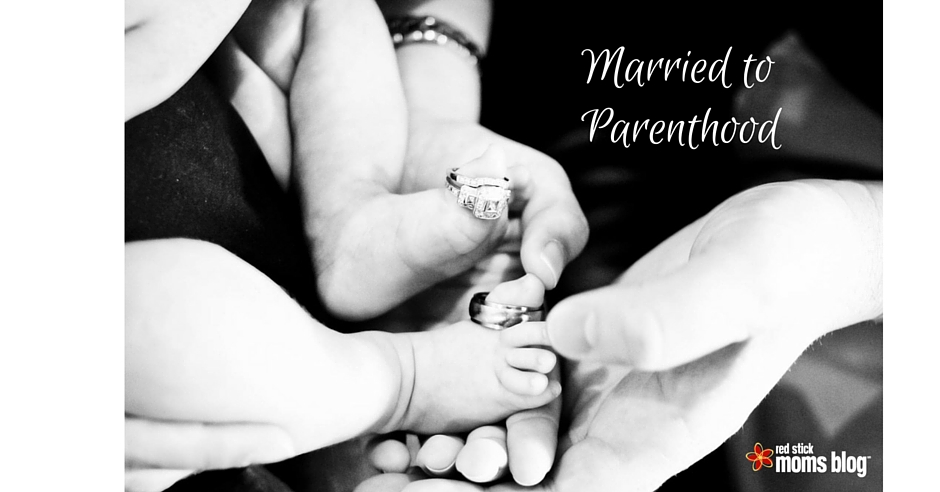 Married to Parenthood