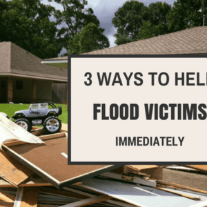 how to help Baton Rouge flood victims