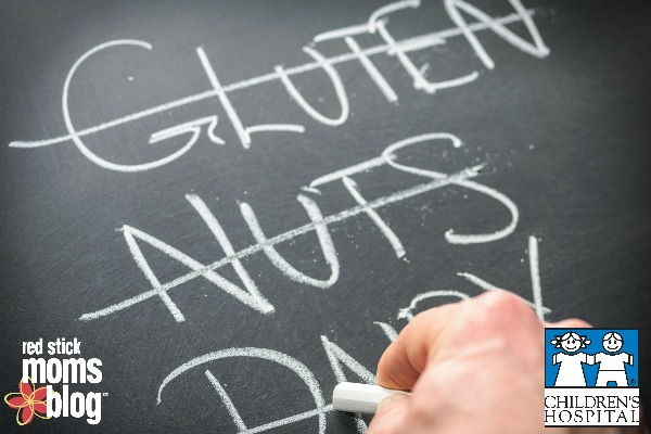 Can I Protect My Baby From Food Allergies?