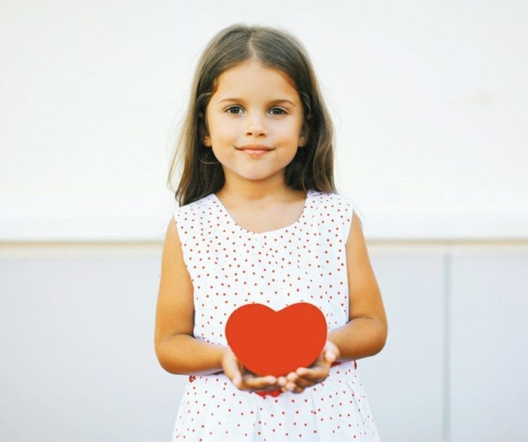 Get a Jump Start on Heart Disease Prevention With Your Little Ones