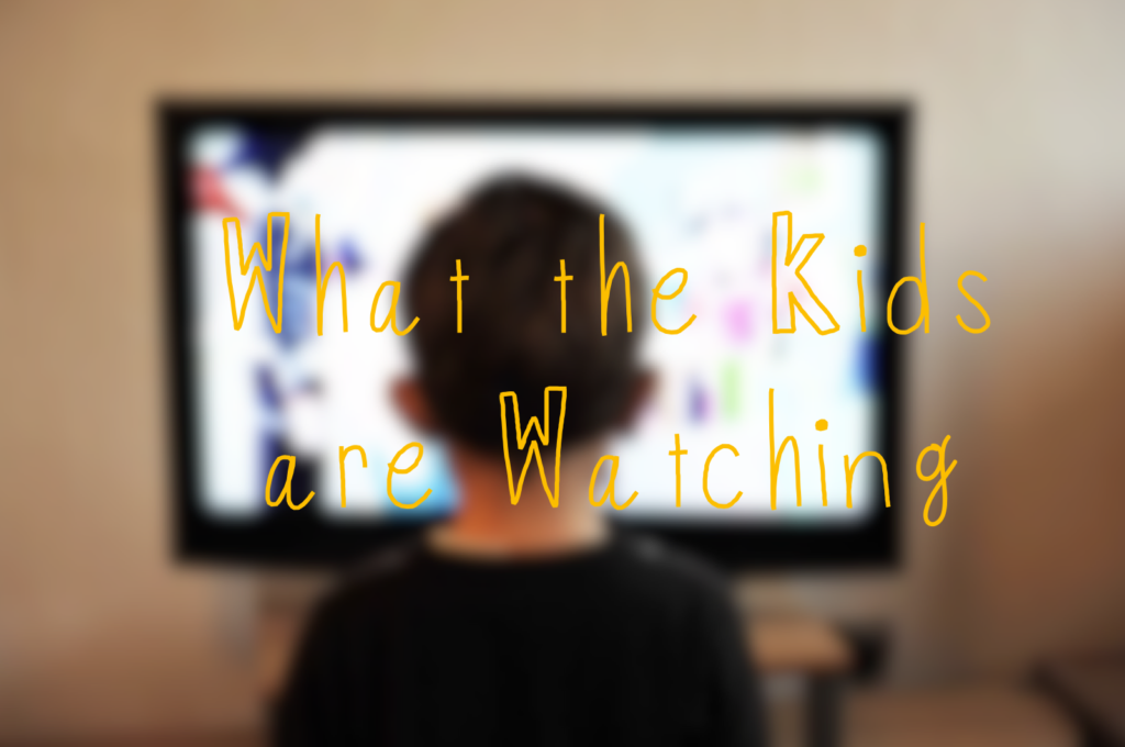 kids' television shows