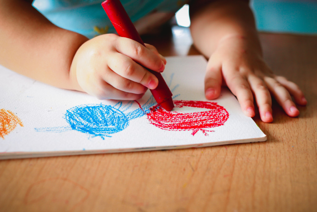 Tips for Working with Pre-School Children with Autism