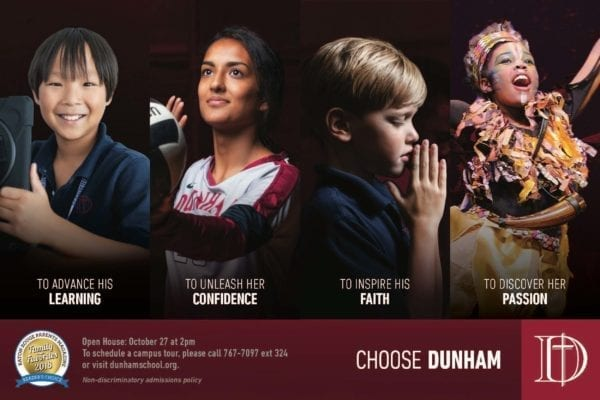 Dunham RSMB Open House Guide 2019