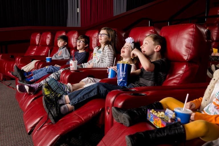 Movie Tavern: Your Destination for Family Fun & Great Value all Winter Long
