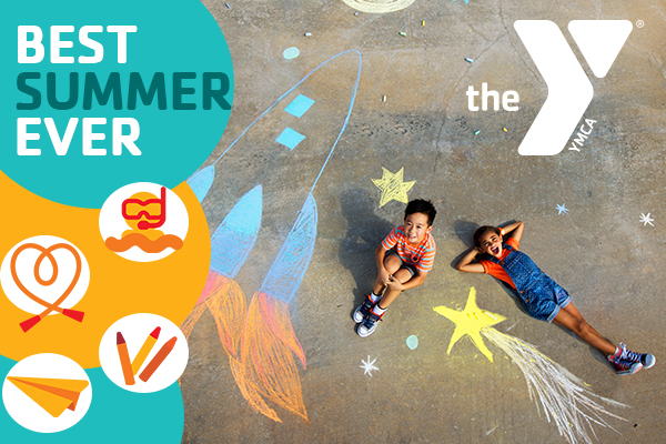 YMCA Baton Rouge Summer Camps