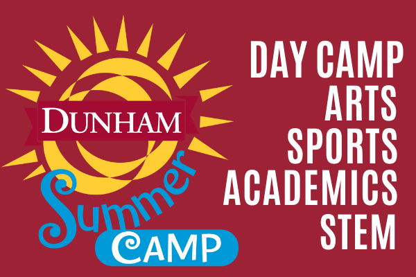 Dunham Summer Camp 2020