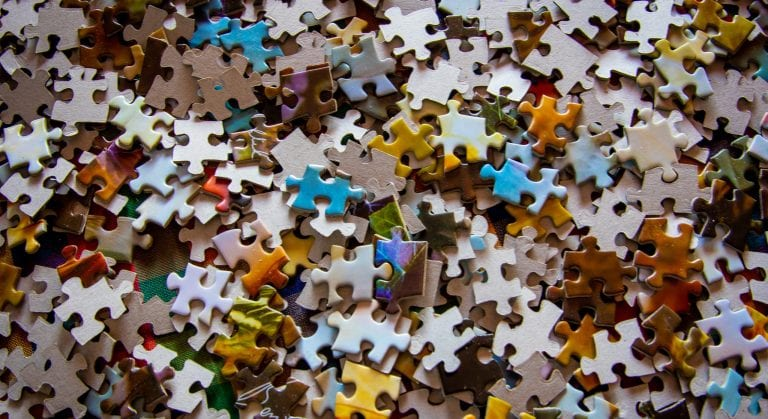 Six Reasons Why You Should Complete a Jigsaw Puzzle