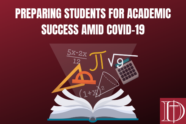 Preparing Students for Academic Success Amid COVID-19: Tips for Parents