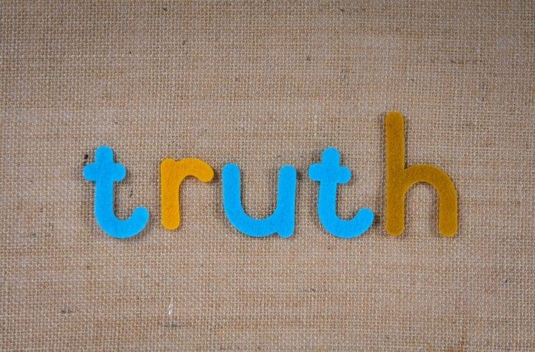 Mom Truths: A List Every Mom Needs