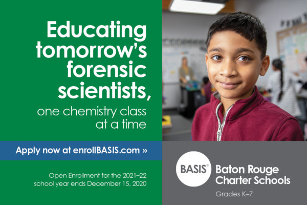 Charter Schools Baton Rouge
