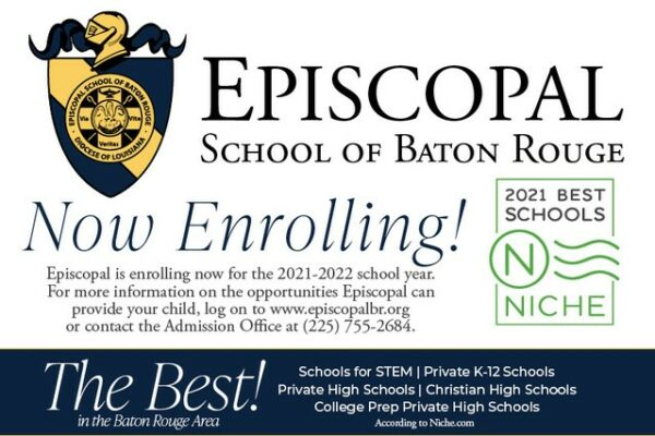 Episcopal School of Baton Rouge
