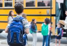 Back to School Tips During the Time of COVID-19