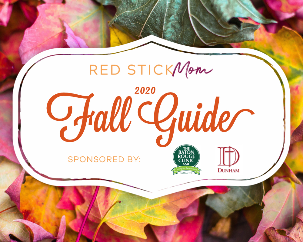 Halloween Events 2020 Baton Rouge Baton Rouge Area Fall Family Events Guide 2020