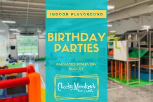 New indoor party options in Baton Rouge