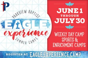 Baton Rouge Summer Day Camps
