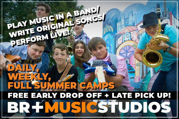 Music Camp in Baton Rouge