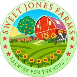 Sweet Jones Farms