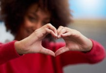 Fun and Healthy Valentine's Day Ideas