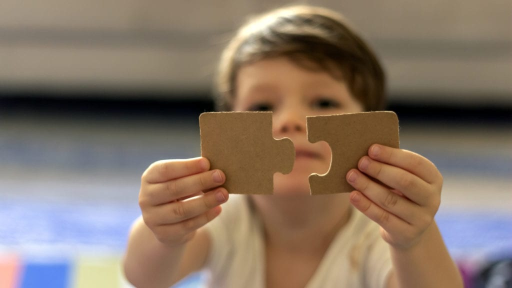 What are the signs of Autism in Children?