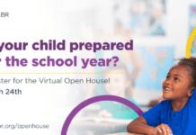Apply to Baton Rouge Schools