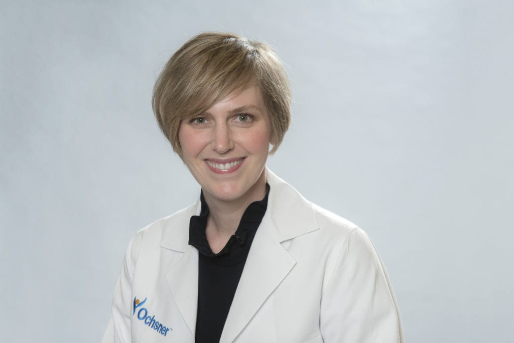 Kathleen Freeman, MD, is a physician at Ochsner Baton Rouge specializing in Palliative Medicine & Supportive Care.