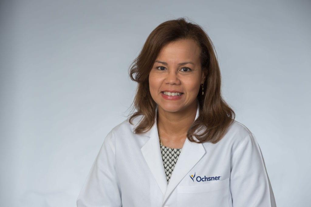 Dr. Myriam Ortiz De Jesus, Baton Rouge Pediatrician
