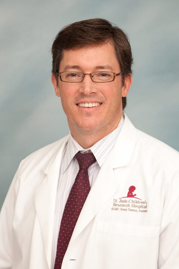 Dr. Jeff Deyo