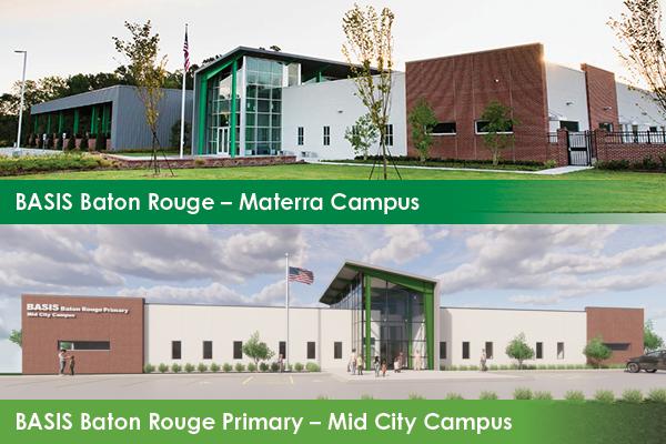 Baton Rouge Charter Schools