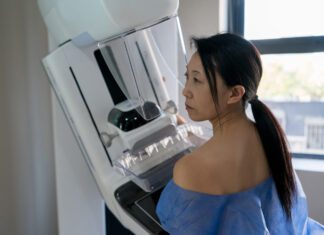 When should I get a mammogram?